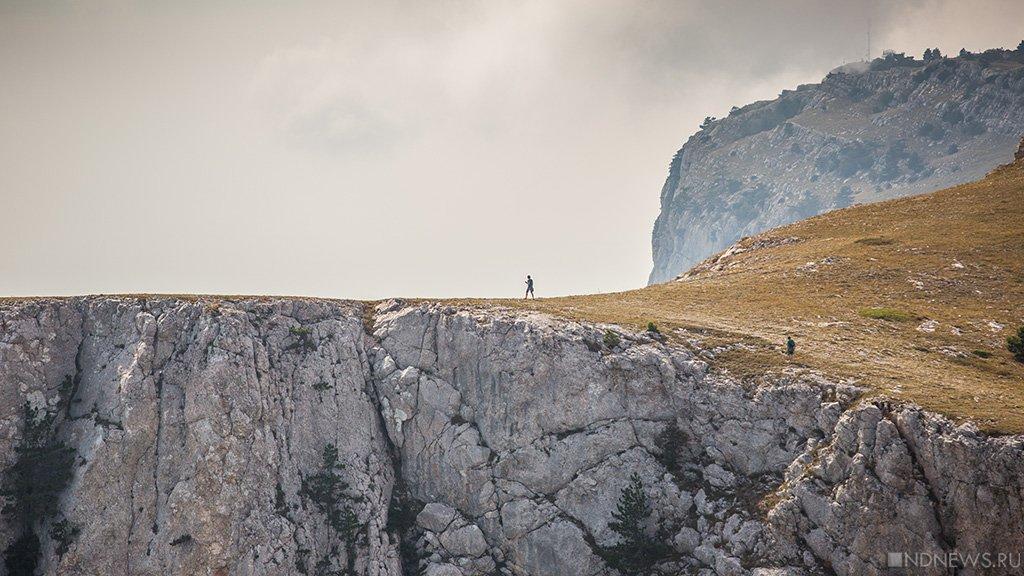 Ростуризм обещал Крыму 6 млн туристов