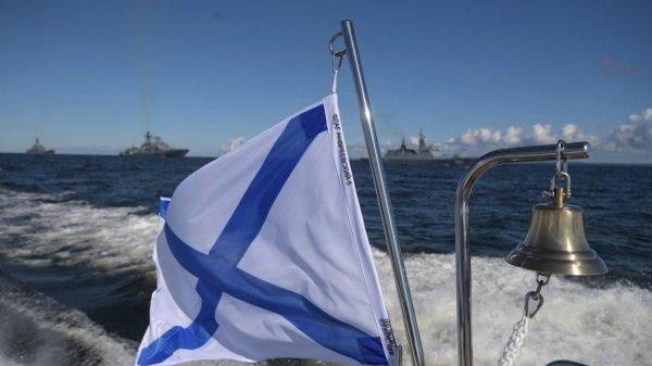 В Великобритании оценили мощь российского военно-морского ...