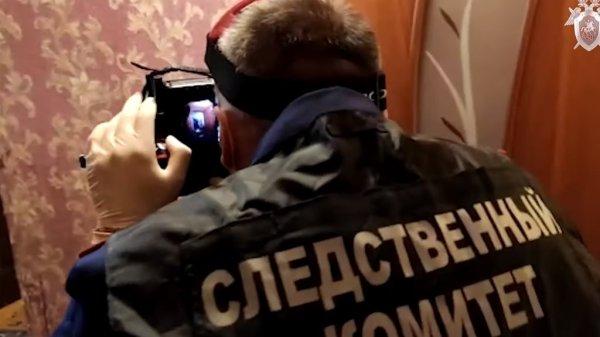 В Рыбинске неизвестный убил двух девочек / 16 сентября ...