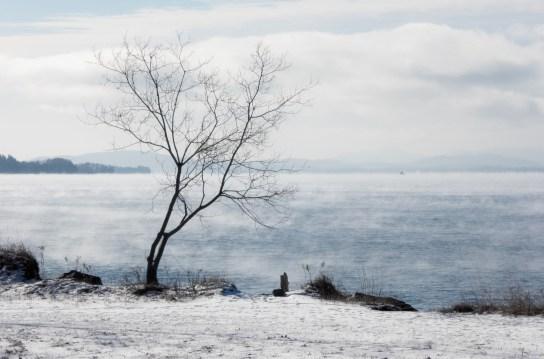 Lake Champlain - Burlington VT