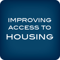 Improving Access to Housing