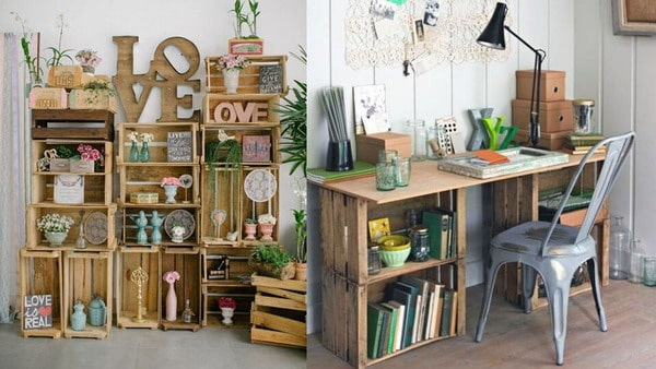 Newest DIY Home Decoration Ideas Trends 2019