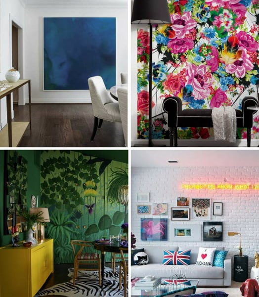 New Decoration Trends 2019
