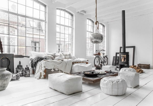 New Interior Decoration Styles Trends 2019