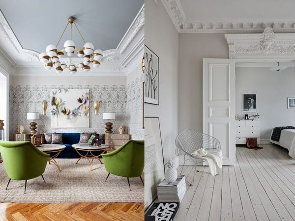 Decorated Ceilings Trends 2020