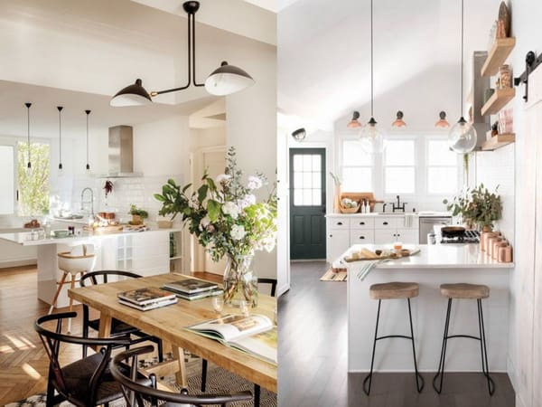 New Decoration Trends 2019-2020