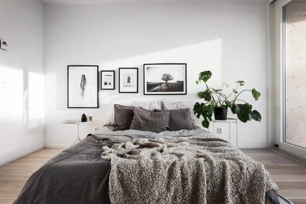 Design Of Modern Bedroom Trends 2020 - how to equip an ... on Trendy Bedroom  id=22631