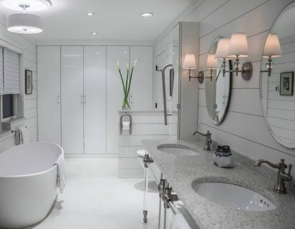 Modern Bathroom Design Trends 2020