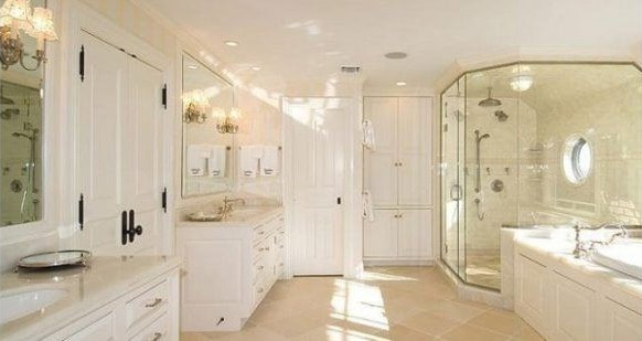 Modern Bathroom Trends 2020