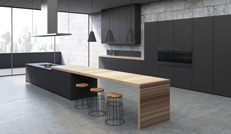 Kitchen Trends 2020: New Design Ideas for the Kitchens ... on Kitchen Modern Design 2020  id=61785