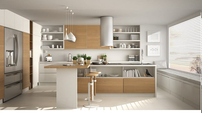 Kitchen Trends 2020: New Design Ideas for the Kitchens ... on Kitchen Modern Design 2020  id=51700