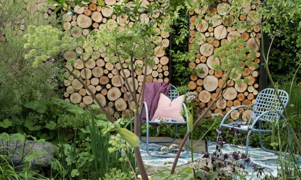 garden decor trends 2021
