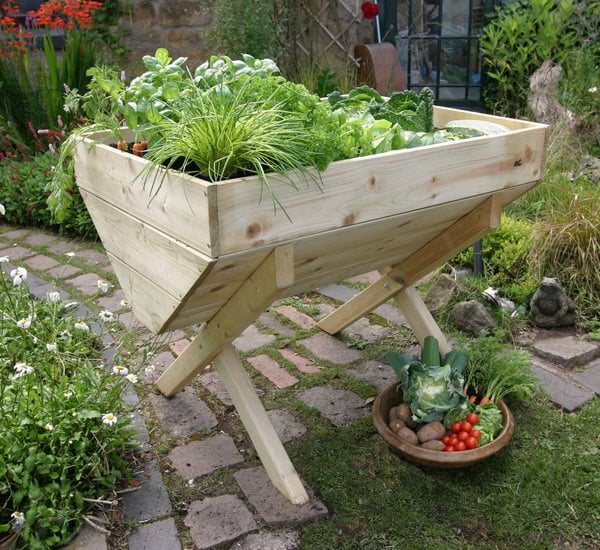 New Garden Trends for 2021