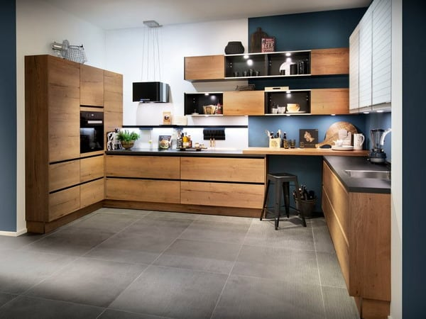 2021 new kitchen design trends ideas