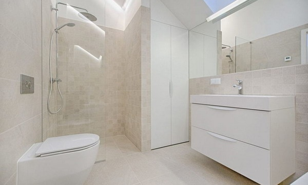 Bathroom tiles - recommendations and popular trends in ...
