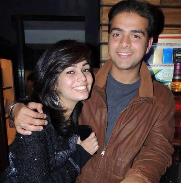 Panvi and Agransh
