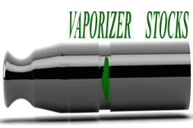 vaporizer ecig stocks page