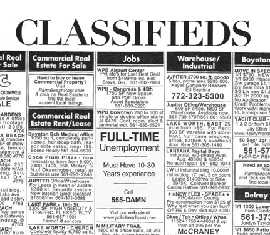Marijuana classifieds