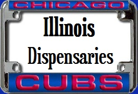 Illinois Chicago Medical Marijuana Dispensaries