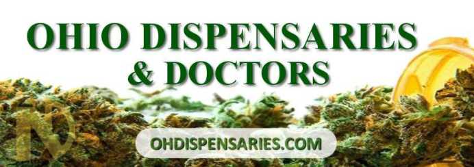OH Dispensaries & Marijuana Doctors