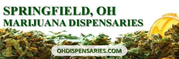 Medical and recreational dispensaries in Springfield