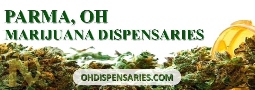 Parma Dispensaries