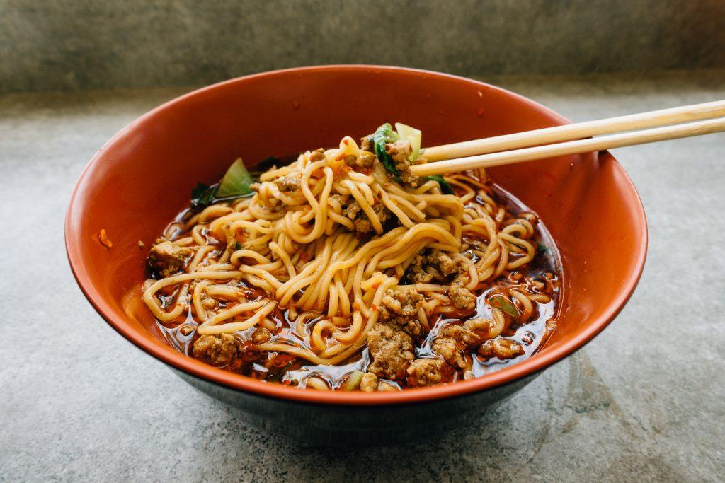 New York Very Fresh Noodles
