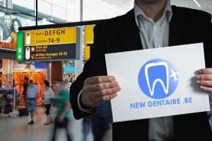 Etapes tourisme dentaire transfert aéroport