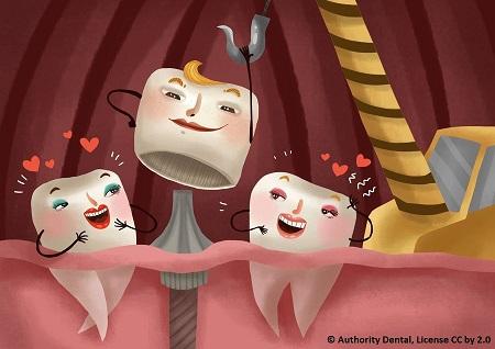 Bénéfice implant dentaire mais non remboursé