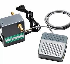 Acionador Elétrico para Cuspideira com Temporizador - Biotron