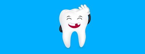 qual o momento ideal para a primeira vez no dentista