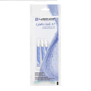Condicionador Ácido Fosfórico 37% para Odontologia Lysac Gel - Lysanda