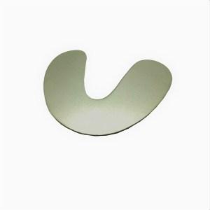 curva de spee inferior aluminio