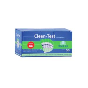 Clean-Test – ETO