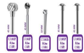 Broca Levantadora de Seio Maxilar 710RA- Mig Tools