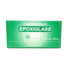 Cera Utilidade- Epoxiglass