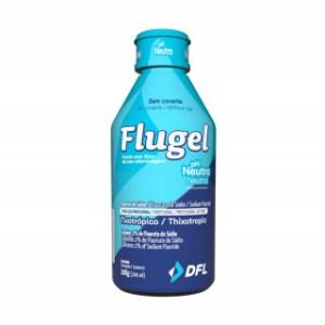 Fluor Gel Neutro 200ML - Dfl