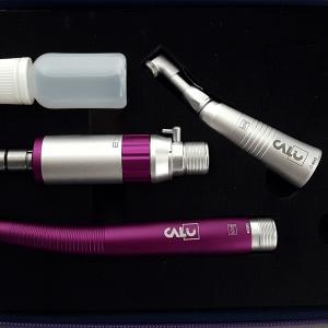 Kit Intra Spray Triplo Rosa- Calu