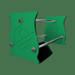 Suporte Para Alicates Verde - Indusbello