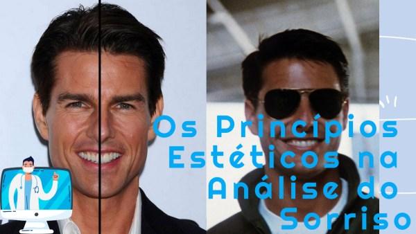 Tom Cruise Smile