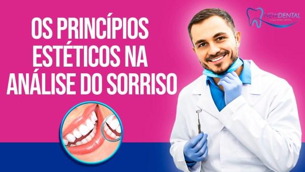 Os principios estéticos da analise do sorriso