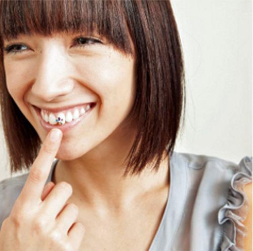 Tatuagem temporaria dental