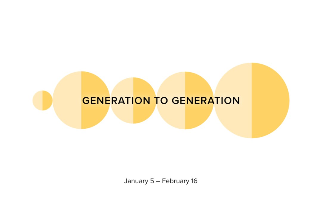 Generation to Generation, Part 7