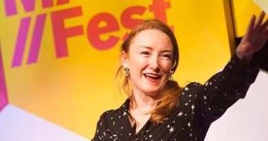 My Digital Hero: Ally Owen, Brixton Finishing School