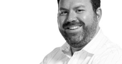 My Digital Hero: Paul Lomax,  Interim CTO, Virgin