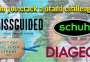Grab your chance to pitch to Diageo, Missguided, Schuh & Not On The High Street