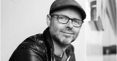 My Digital Hero: Dave Birss