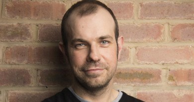 My Digital Hero: James Harris, Global Chief Strategy Officer, Mindshare