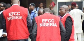 The Economic and Financial Crimes Commission, EFCC