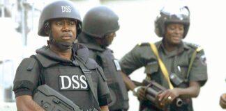 DSS BreakDSS Denies Dispersing Doctors Attending Saudi Arabian Job Interviews Silence Over Alleged Torture Of Buhari's Late Driver